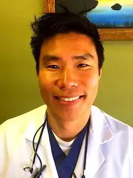 Dr. Hyun (Chris) Ha, D.D.S.